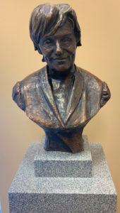 Statue of Camille Caffarelli